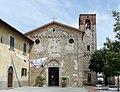 Chiesa San Michele Arcangelo,Oratoio, Pisa.JPG