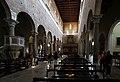 Chiesa di San Frediano (primo vescovo di Lucca), interno. - panoramio (2).jpg