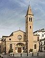 Chiesa di San Nicolò - Padova.jpg