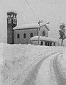 Chiesa di San Nicola a Rocche di Civitella dopo l'abbondante nevicata del gennaio 2017.jpg