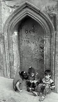 Children at rabiyya quarter.jpg