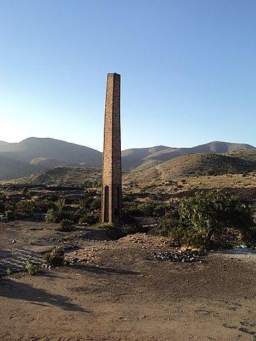 File chimenea labrar 2 jpg wikimedia commons - Chimeneas gonzalez ...