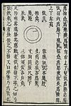 Chinese-Japanese Pulse Image chart; Wiry Pulse (xianmai) Wellcome L0039541.jpg
