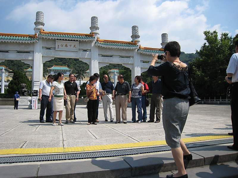 Mainland Visitors Driving Taiwan's Tourism Industry ...