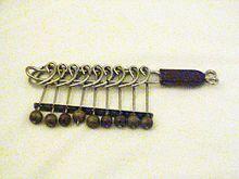 Metal Ladder Ring Packing