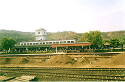 Chiplun Railway Station