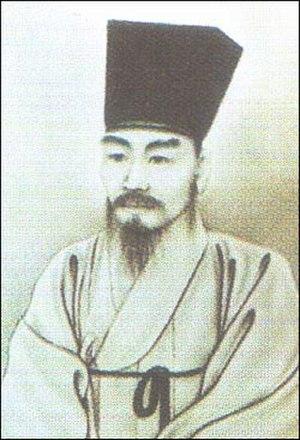 Jo Gwangjo - Jo Gwangjo