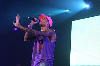 Chris Brown discography