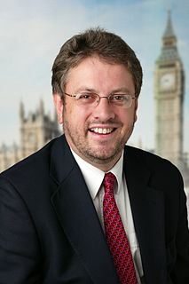 Chris Mole British politician