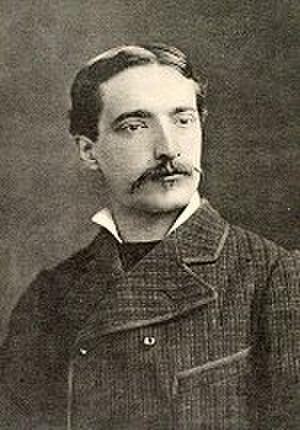 Christian de Villeneuve-Esclapon - Image: Christian, marquis de Villeneuve Escaplon