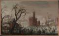 Christoffel van den Berghe - A Winter Landscape.tiff