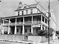 Christopher Belser House, 2 Amherst Street, Charleston (Charleston County, South Carolina).jpg