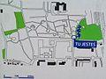 Chrobrego Poznan park plan.jpg