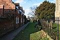Church Lane, Bingham - geograph.org.uk - 1758629.jpg