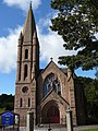 Church in Fortrose - geograph.org.uk - 1049542.jpg
