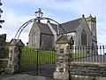 Church of Ireland, Stewartstown - geograph.org.uk - 1412828.jpg