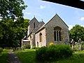 Church of St Michael and All Angels, Ashton, Northants - geograph.org.uk - 455829.jpg