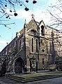 Church of the Holy Cross, Cromer Street, King's Cross - geograph.org.uk - 1621502.jpg