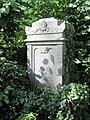 Cieszyn cmentarz Bergson.JPG