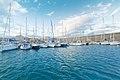 Circolo Nautico NIC Porto di Catania Sicilia Italy Italia - Creative Commons by gnuckx - panoramio - gnuckx (54).jpg