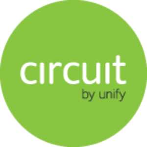 Circuit (software) - Image: Circuit by Unify logo