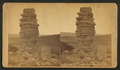Citadel tower, Monument valley, by Martin, Alexander, d. 1929.png