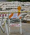 City of Parkville sandbagging efforts June 2011 (5840366998).jpg