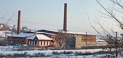 Ciurea brick factory Iasi county RO.jpg