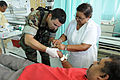 Civic assistance mission at Couva District Health Facility DVIDS126486.jpg