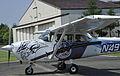 Civil Air Patrol cadets in Japan prepare for takeoff.JPG