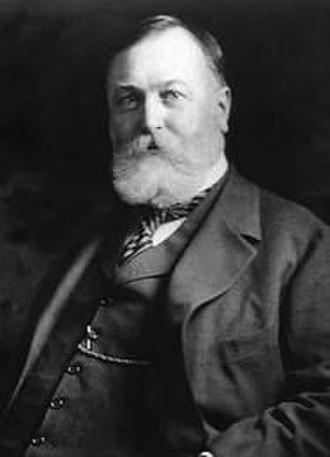 Clarence W. Barron - Image: Clarence Walker Barron