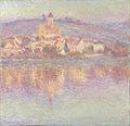 Claude Monet - Vétheuil, 1901 (Art Institute of Chicago).jpg