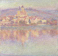 Claude Monet - Vétheuil, 1901 (Art Institute of Chicago).jpg