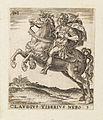 Claudius Tiberius Nero from Twelve Caesars on Horseback MET DP-1342-001.jpg