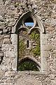 Clonenagh Church East Window 2010 09 03.jpg