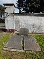 Cmentarz ewangelicko-augsburski w Częstochowie 1858 ------------- Ulica Świętego Rocha ------- 15.JPG