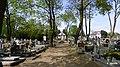 Cmentarz przy ulicy Bohaterów w Nakle nad Notecią Polska - panoramio (2).jpg