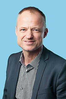 Co Verdaas Dutch politician and urban planner