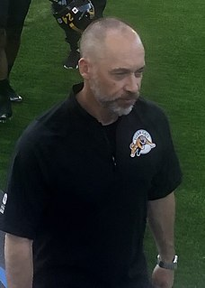 Tommy Condell Professional Canadian football coach