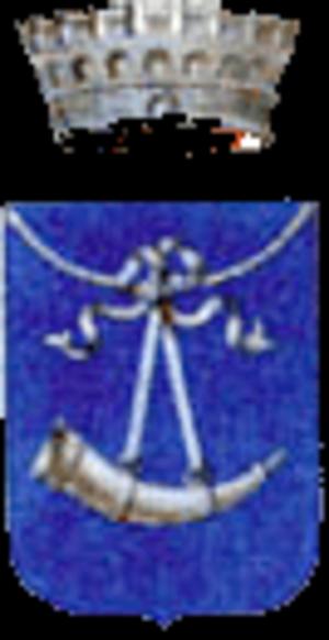 Corno Giovine - Image: Coat of corno giovine italy