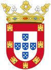 Coat-of-arms of Ceuta