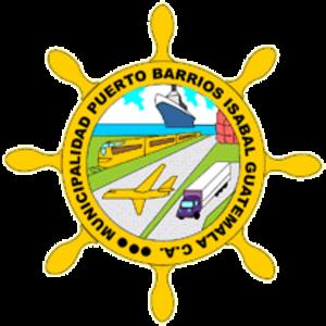 Izabal Department - Image: Coat of Arms of Izabal Department