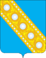 Coat of Arms of Lyubuchanskoe (Moscow oblast).png