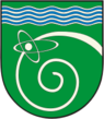Coat of Arms of Protvino (Moscow oblast).png