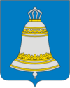 Coat of Arms of Zvenigorod (Moscow oblast).png