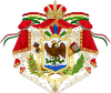 Coat of Arms of the First Mexican Empire.svg