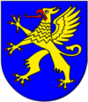 Coat of arms of Balzers