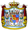 Coat of arms of Duchy of Brunswick 1846.png
