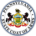 Coat of arms of Pennsylvania (seal).svg