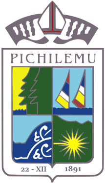 Coat of arms of Pichilemu.svg
